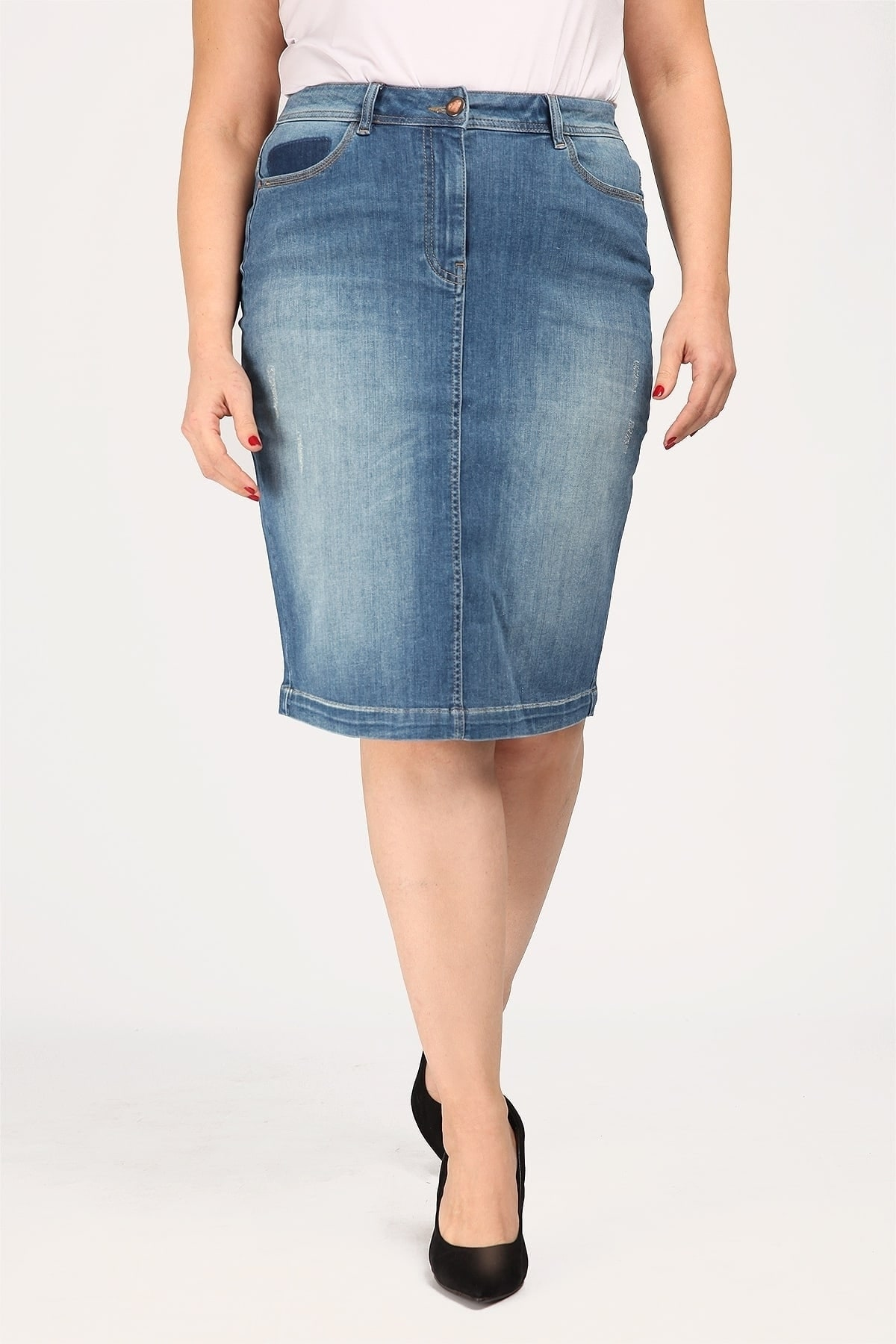 2f23248b775 SizePlusOnly   Γυναικεία Ρούχα Μεγάλα Μεγέθη   Parabita   foustes ...