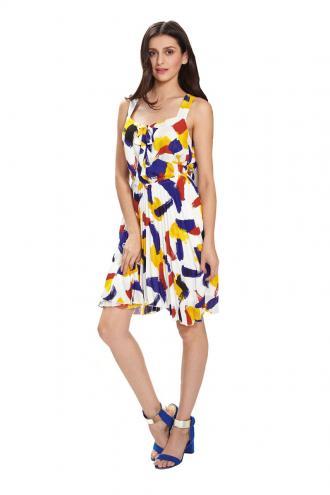 Γυναικεία foremata Μεγάλα Μεγέθη Perfect Dress c274d4af1d0