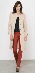 Αδιάβροχο παλτό