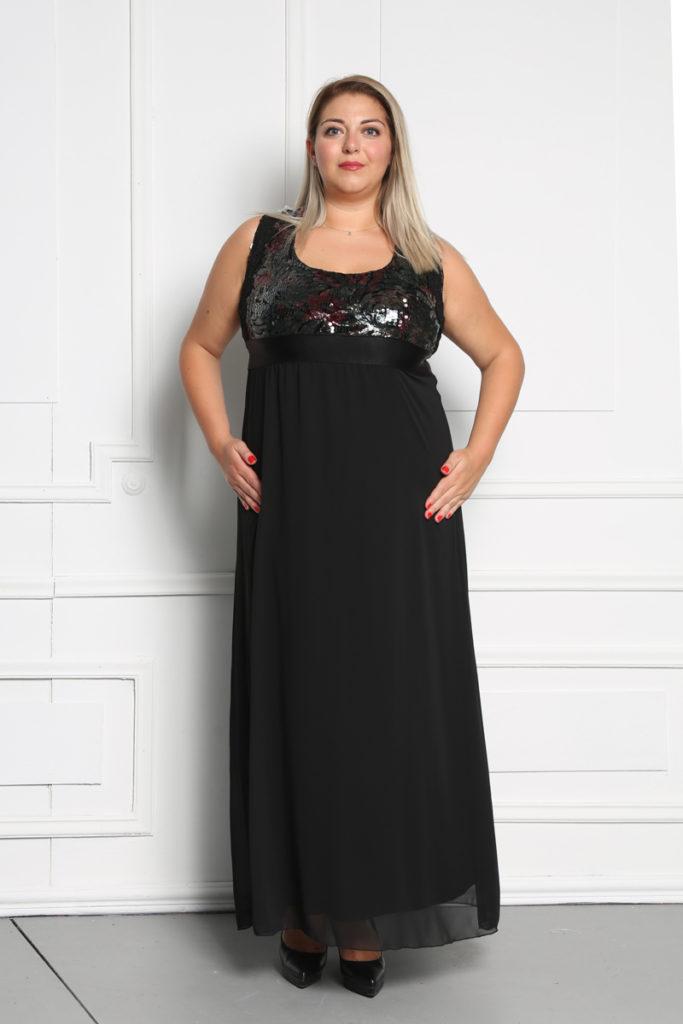 Φόρεμα παγιέτες MarieDore